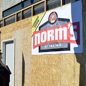 Norm's of Yakima Construction - 10/16/2017